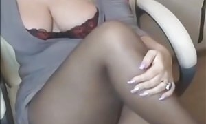 Supreme Matures, ch. 005 (Pantyhose) sexvideo
