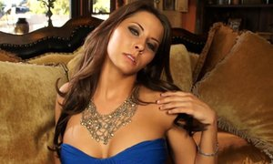 Madison Ivy super-hot Solo getting off free porn