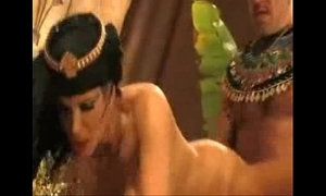 Fucking with cleopatra